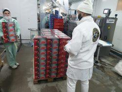 EHT - European Halal Trust - Packaging