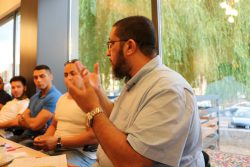EHT - European Halal Trust - Activities